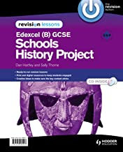 Edexcel (B) GCSE Schools History Project Revision Lessons