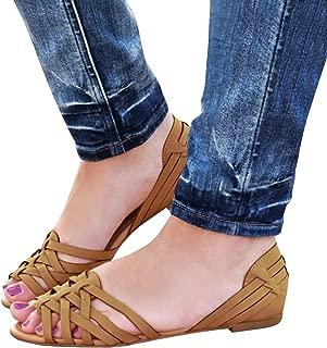 braided gladiator sandals pattern free