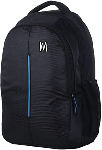 20 Lte Hydro Essential Laptop Backpack Black