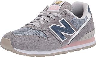 New Balance Wl996ws, Sneaker Mujer
