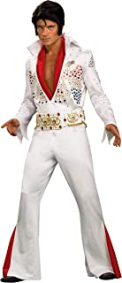 Elvis Super Deluxe Grand Heritage Costume
