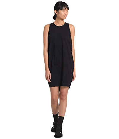 The North Face Marina Luxe Dress (TNF Black) Women