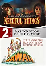 Hawaii / Needful Things