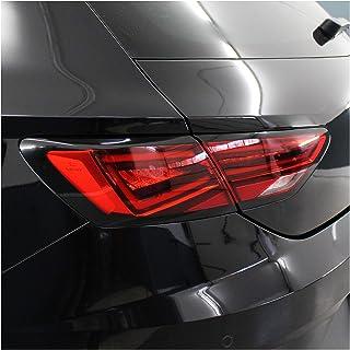 Folie für Rückleuchte Umrahmung Umrandung Foliendekor selbstklebend Rücklicht Aufkleber Kfz Beleuchtung ((D094) 5F SC & 5D)