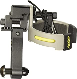 New Archery Products NAP Nighthawk Arrow Rest Sound Dampening Ultra Lightweight