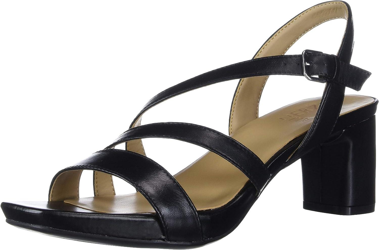 Naturalizer Women's mart Blossom Sandal Shoes half