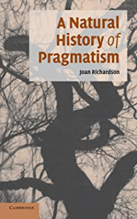 A Natural History of Pragmatism: The Fact of Feeling from Jonathan Edwards to Gertrude Stein