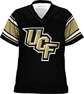 University of Central Florida Women's Football Jersey (End Zone)