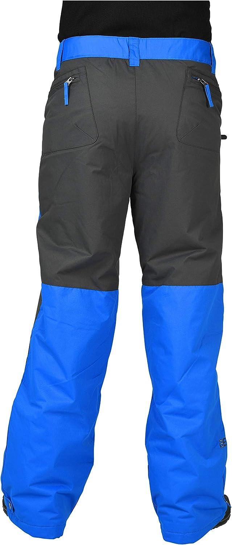 Arctix Mens Everglade Insulated Pants