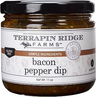 Bacon Pepper Dip