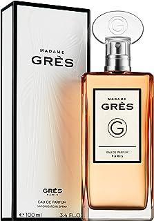 Madame Gres by Gres for Women - Eau de Parfum, 100ml