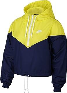 cf6f75a54311 Amazon.com  nike women - Track   Active Jackets   Active  Clothing ...