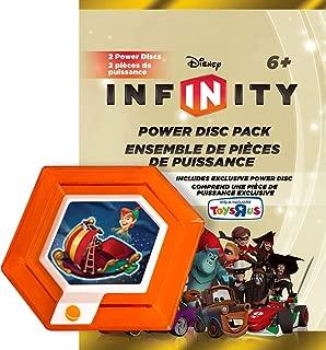 toys r us exclusive power discs