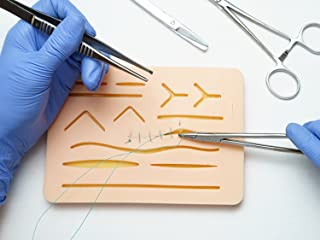 Best skin stitching kits Reviews