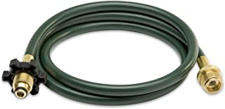 Mr. Heater Buddy Series Hose Assembly – 10-ft., Model# F273704