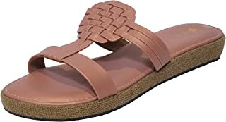 Delco FT Women Casual Flat Muse