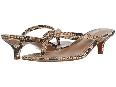 Who What Wear Siena (Natural Snake) Women