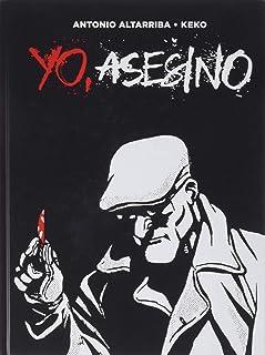 YO, ASESINO Ed. (Comic Europeo (norma))