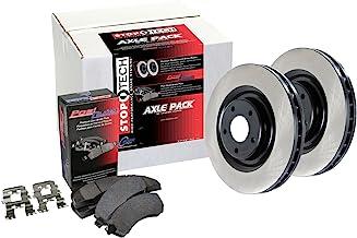StopTech 909.40003 Front Brake Kit (Preferred Pack)