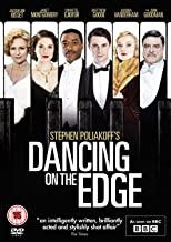Dancing on the Edge Set NON-USA FORMAT, PAL, Reg.2 United Kingdom