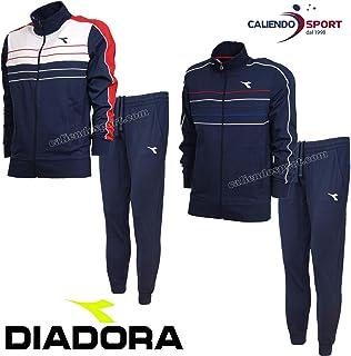 bbd977f52531 Amazon.it: Diadora - Tute da ginnastica / Abbigliamento sportivo ...