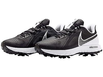 Nike Golf React Infinity Pro (Black/White) Men