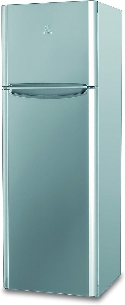 Indesit tiaa 10 si.1, frigorifero doppia porta a libera installazione, 255 l classe e a+ TIAA10SI.1