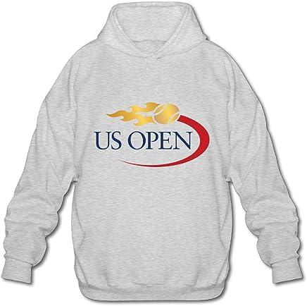 MSKOOK Men's 2016 U.S. Open Hooded Sweatshirt