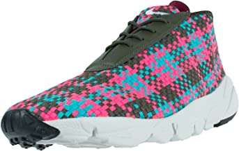 Nike Men's Air Footscape Desert Chukka Casual Shoe