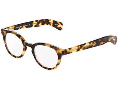 eyebobs Total Wit Readers (Tortoise 1) Reading Glasses Sunglasses