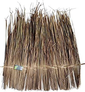 MGP Elephant Palm Thatch Roofing Material, 42