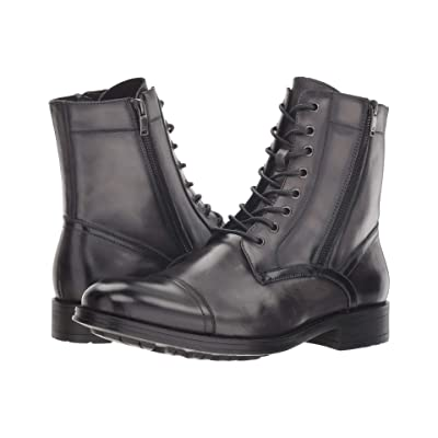 Kenneth Cole New York Hugh Boot (Grey) Men