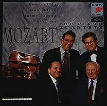 Mozart: Piano Quartets Nos. 1 & 2, K. 478, 493