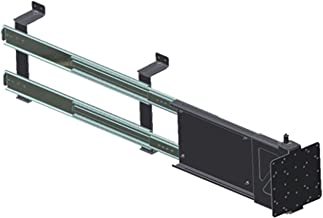 MOR/ryde MORyde TV40-002H Horizontal Sliding TV Mount - Adjustable Depth