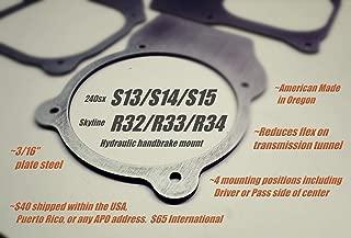 is300 hydraulic handbrake