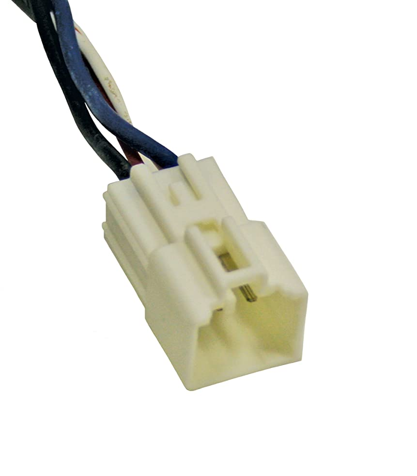Reese Towpower 78055 Brake Control Wiring Harness for Lexus/Toyota