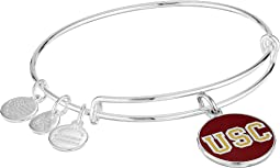 Color Infusion University of Southern California Logo II Bangle