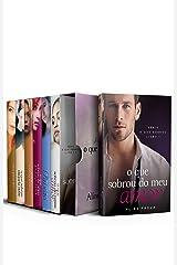 Box Série O que sobrou (7 livros) eBook Kindle