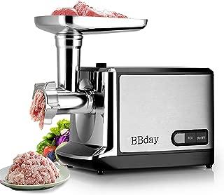 meat grinder washer