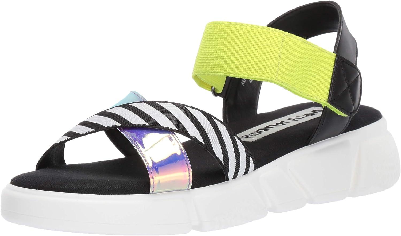 Dirty Laundry Women's All Time Sport Sandal