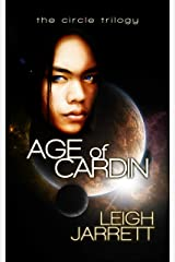 Age of Cardin (Circle Trilogy Book 2) Kindle Edition