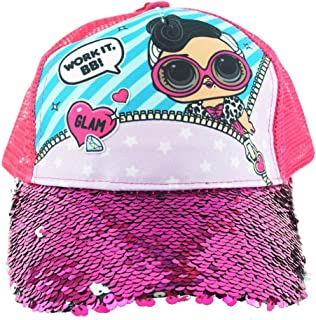 FAB Starpoint LOL Surprise Hat
