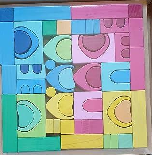 Four Kids Toys Masjid Building blocks Set