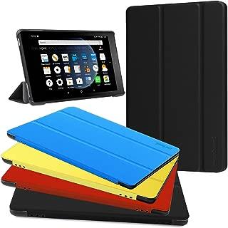 Best fire tablet 8 case Reviews