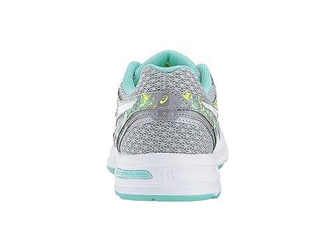 ASICS Gris 4 Verde Blanco Medio Gel Excite® vwrgqpv