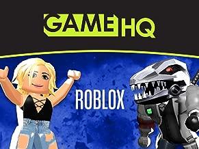 Clip: GameHQ: Roblox