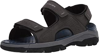 Skechers Tresmen-Garo Open Toe Water Sandal mens Fisherman Sandal