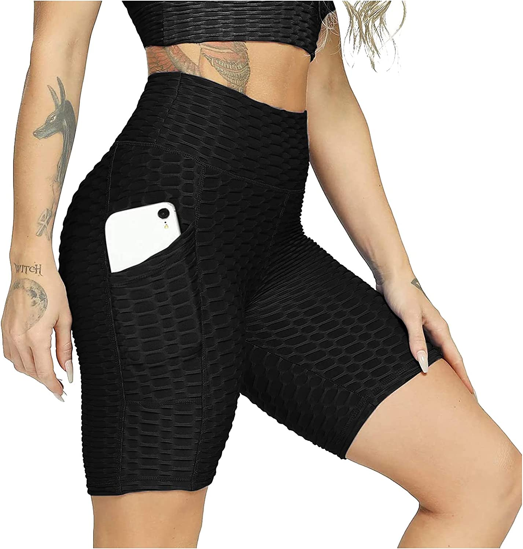 High Waisted Yoga Pants Be super welcome for Capri Leggings Import Women Athletic