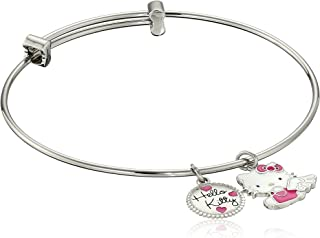 Best hello kitty bangle watch Reviews