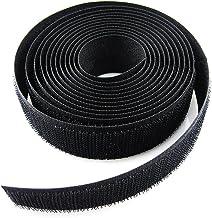 Entweg – Envoltório de fio de nylon com 10 m, organizador de enrolamento para coletor de fios, suporte para fone de ouvido...